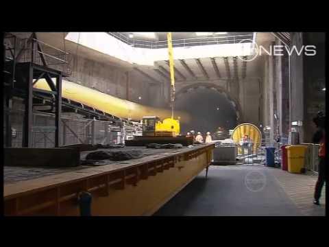 Queensland's Water Blame Game