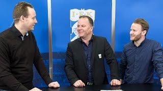 IFK Live: Uppsnack inför IFK Göteborg - Falkenbergs IF