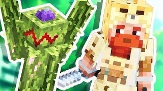 NEW Jungle World in Minecraft Dungeons (DLC)