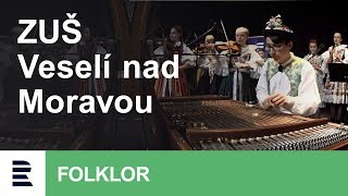 Tři dětské cimbálové muziky ZUŠ Veselí nad Moravou | Na živú notečku: