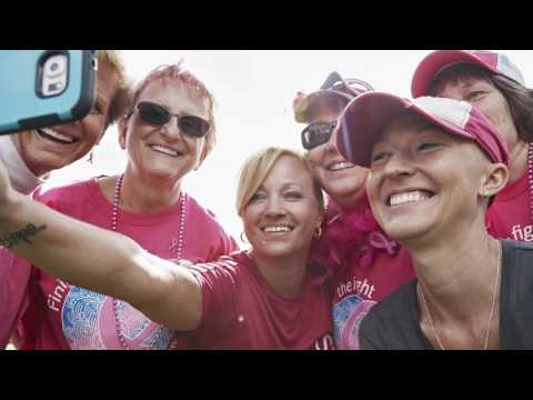 Kimberly Stanke - Breast Cancer Survivor Story