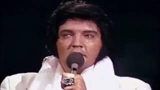 Elvis Presley, How Great Thou Art Live 1977