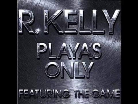 R.Kelly feat. The Game - Playas Only mp3
