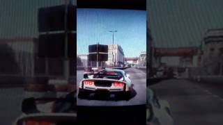 I hate Need For Speed Shift