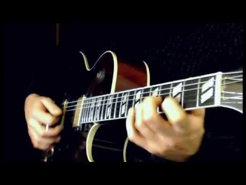 Softly, as in a morning sunrise - Jazz standard (Jazz guitar)