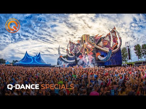 Defqon.1 Weekend Festival 2019 | The Release