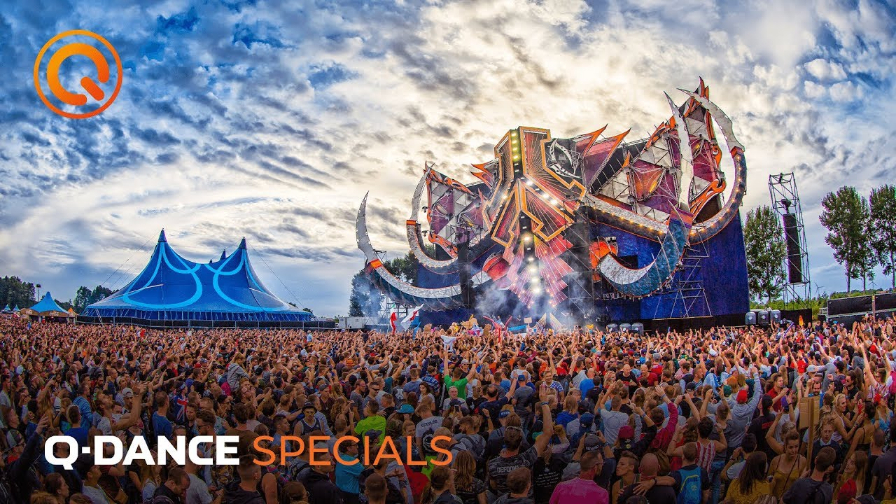 Defqon 1 Weekend Festival 2019 | The Release