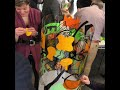 How to Create Together a mural Team Building?