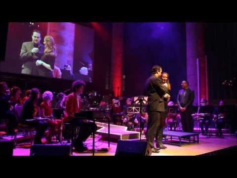 KSM Musical Movements Heartbeats Robin Visser Rood én een huwelijksaanzoek