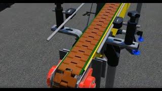 Table Top Chain Conveyor - Ske…