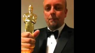 Exclusive From Oscar Winner Mark Coulier
