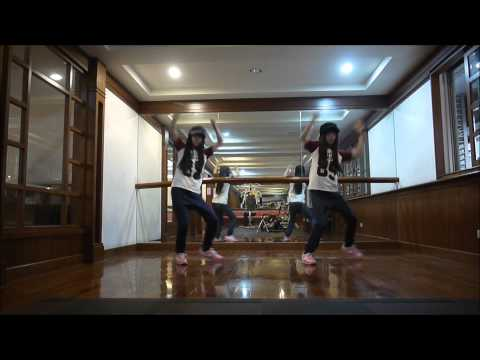 TAEYANG - [RINGA LINGA DANCE COVER]  by Sandy Mandy