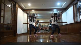 Download Video TAEYANG - [RINGA LINGA DANCE COVER]  by Sandy Mandy MP3 3GP MP4