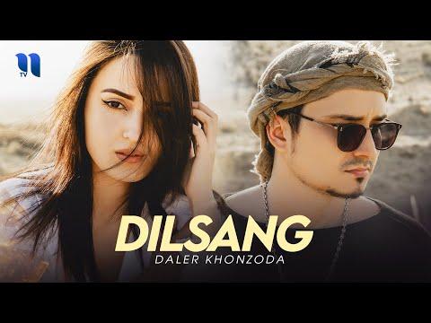 Смотреть клип Daler Khonzoda - Dilsang