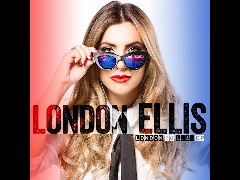 London to LA - London Ellis feat. CharlesBlack Official Lyric Video