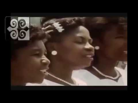 Black Power: The Kwame Nkrumah Documentary & Discussion