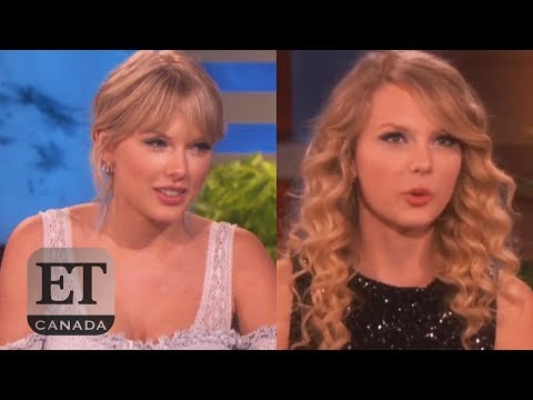 Taylor Swift Regrets Joe Jonas Slam