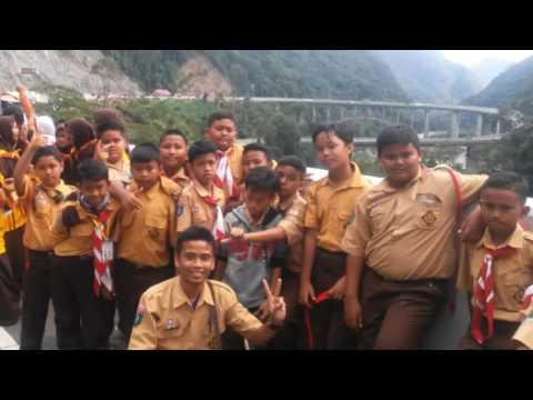 Kaleidoskop SDIT Al Madinah Tanjungpinang Angkatan 10