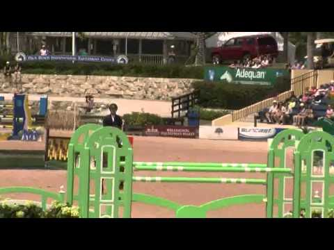 Video of Nemo 119 ridden by Lucy Davis from ShowNet!