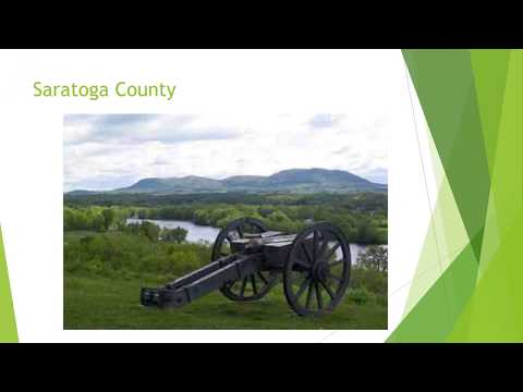 Best Places to Travel in Upstate New York Saratoga