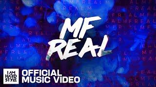 Brennan Heart - MF Real (Official Video)