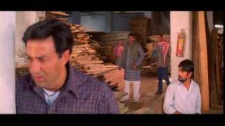 Arjun Pandit  Part 9/14 - Sunny Deol & Juhi Chawla - Bollywood Movie