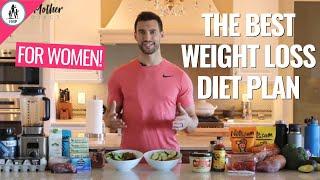 The Best Weight Loss Diet Plan for Women