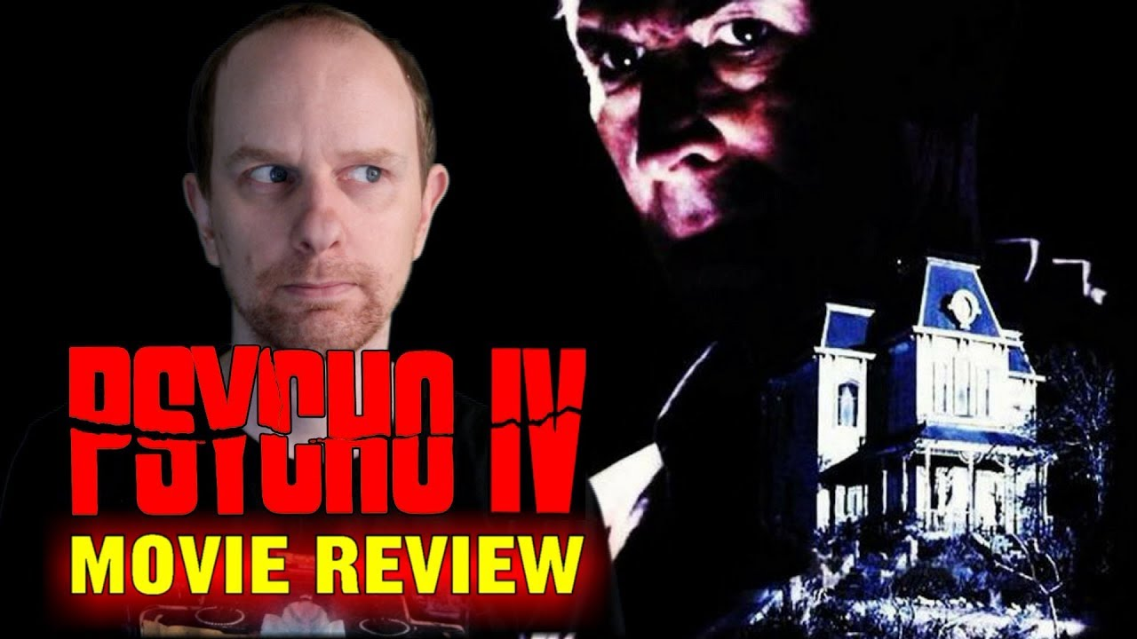 Download Psycho IV: The Beginning (1990) movie review