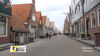GEZEN BİLİR - HOLLANDA - VOLENDAM - 18 EYLÜL 2015
