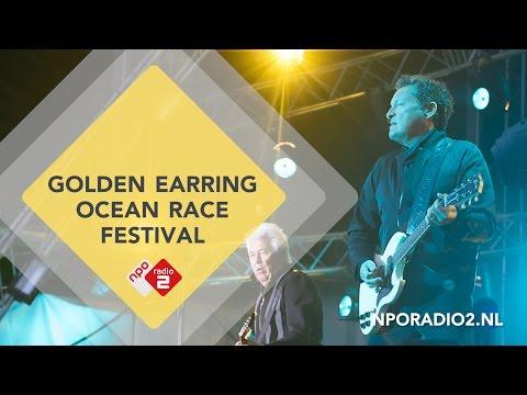 Interview met Golden Earring   NPO Radio 2