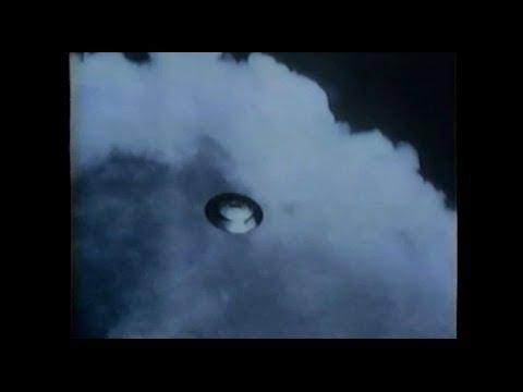 Youtube filmek - Az UFO-k léteznek - dokumentumfilm