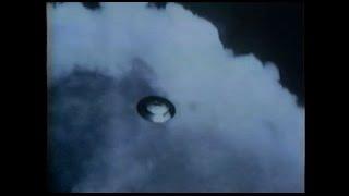 Az UFO-k léteznek - dokumentumfilm