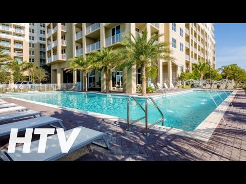 Mare Azur Miami By Grand Bay, Apart Hotel