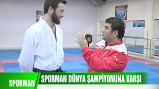 Sporman (Enes Erkan&Harun Şen) 19.01.2013