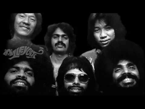 Alleycats - Berjuta Batu (HQ Audio)
