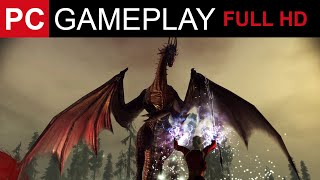 Dragon Age Origins Ultimate Edition Gameplay (PC HD)
