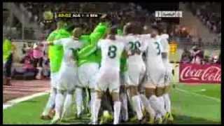 Algeria Vs Burkina Faso JSC Sport 1 Goal Goal Goal !