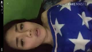 Bigo Live Cewe Pasrah Ketutup selimut,....... Sex'xi