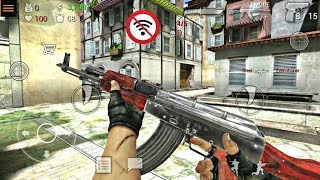 Top 14 Offline FPS With Bot Mode For Android
