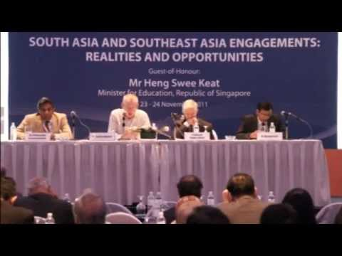ISAS 7th International Conference on South Asia - Day 1 (Part 5)