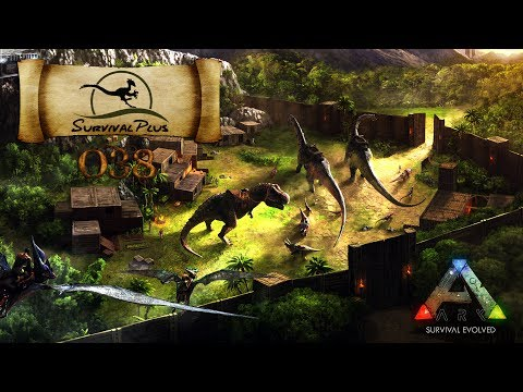 ARK: Survival Plus Live LP [038] - Das Cotton Problem und so