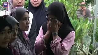 Mohamad Ikmal selamat dikebumikan