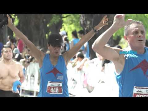 CARRERA MONTAGNE 2015 - HD - Desafíos Tv