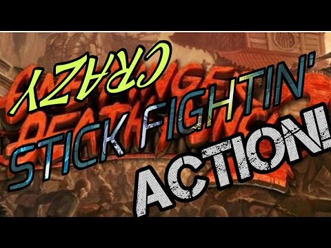 SICK STICK JOHN WICK | One Finger Death Punch 2 EARLY ACCESS! |