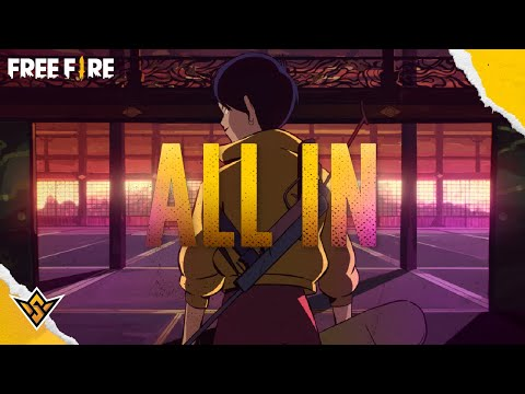 All In | Free Fire World Series 2021 Singapore