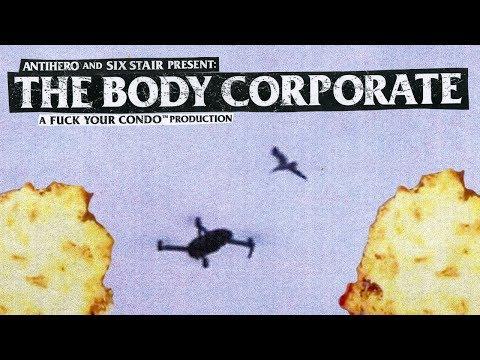 The Body Corporate Trailer