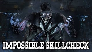 ⚡IMPOSSIBLE SKILLCHECK DOCTOR!⚡ DEAD BY DAYLIGHT