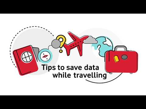 #Datawyze: How to Optimise Your Data Use while Travelling