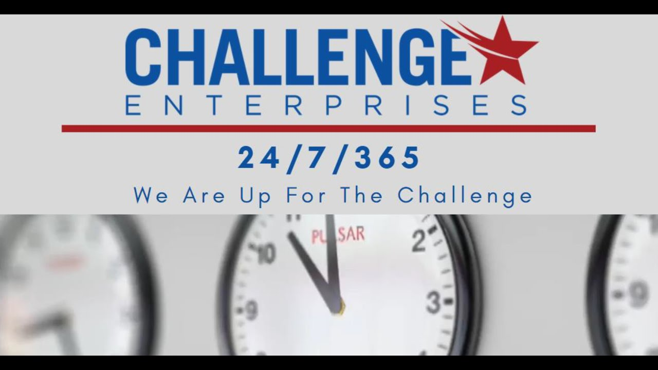 Enterprise Solutions USA and Challenge Enterprises Release Mission Impact Video