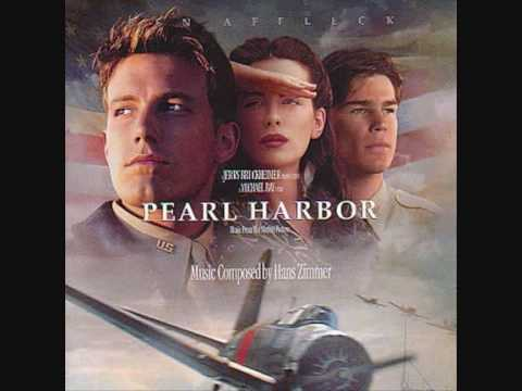 Pearl Harbor Soundtrack - December 7th